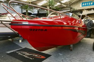 Olympia 570 Holiday, Speed- en sportboten  for sale by Watersport Paradise
