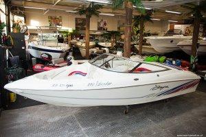 Baja 212 Islander, Speed- en sportboten  for sale by Watersport Paradise