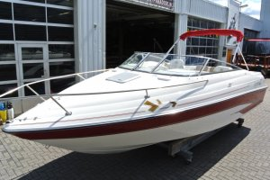 Glastron GS 229, Speed- en sportboten  for sale by Watersport Paradise