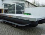 Werkpontoon Alu Pontoonboot, Multihull moterbåde  Werkpontoon Alu Pontoonboot til salg af  Watersport Paradise