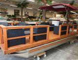 Katago 680 Pontoonboot, Multihull moterbåde  Katago 680 Pontoonboot til salg af  Watersport Paradise