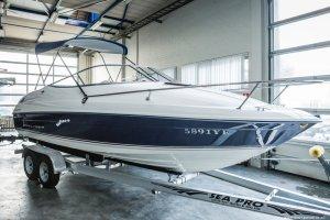 Bayliner 2252 Ls Capri, Speed- en sportboten  for sale by Watersport Paradise