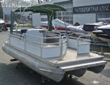Werkpontoon Alu Pontoonboot, Multihull motor boat Werkpontoon Alu Pontoonboot for sale by Watersport Paradise
