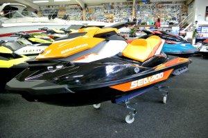 Sea Doo GTI 130 SE, Jetskis en waterscooters  for sale by Watersport Paradise