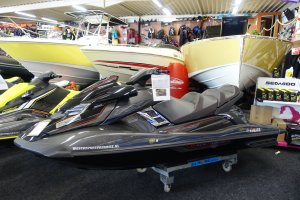 Yamaha FX SVHO Cruiser, Jetskis en waterscooters  for sale by Watersport Paradise