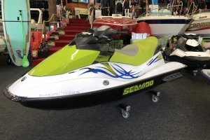 Sea Doo GTI 155 SE **NIEUW**, Jetskis en waterscooters  for sale by Watersport Paradise