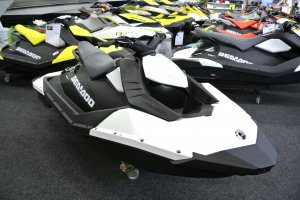 Sea Doo Spark 2up, Jetskis en waterscooters  for sale by Watersport Paradise