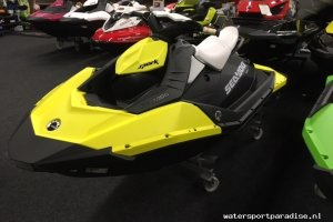Sea Doo Spark 2up 900HO IBR, Jetskis en waterscooters  for sale by Watersport Paradise