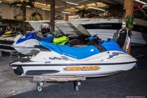 Sea Doo GTI, Jetskis en waterscooters  for sale by Watersport Paradise