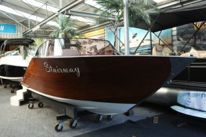 Ventura 25, Speed- en sportboten  for sale by Watersport Paradise