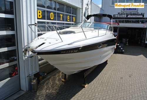 , Motorjacht  for sale by Watersport Paradise
