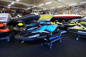Sea Doo GTR 230, Jetskis en waterscooters  for sale by Watersport Paradise