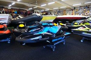 Sea Doo GTR 230, Jetskis en waterscooters  for sale by Watersport Paradise