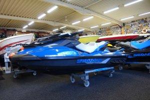 Sea Doo GTI 90 SE, Jetskis en waterscooters  for sale by Watersport Paradise