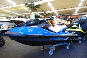 Sea Doo GTI 90 SE, Jetskis en waterscooters  for sale by Watersport Paradise