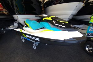 Sea Doo GTI 90, Jetskis en waterscooters  for sale by Watersport Paradise