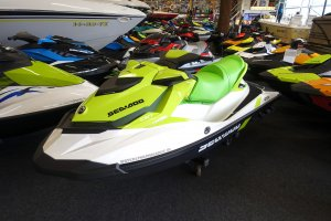 Sea Doo GTi 130, Jetskis en waterscooters  for sale by Watersport Paradise