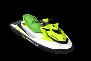 Sea Doo GTi 130, Jetskis en waterscooters  for sale by Watersport Paradise