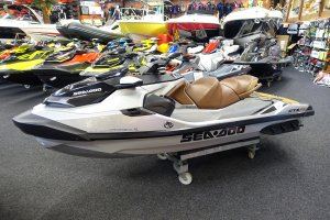 Sea Doo GTX 300 LIMITED, Jetskis en waterscooters  for sale by Watersport Paradise