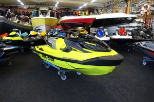 Sea Doo RXT X-rs 300, Jetskis en waterscooters  for sale by Watersport Paradise