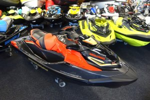 Sea Doo RXT X-rs 300 Premium, Jetskis en waterscooters  for sale by Watersport Paradise