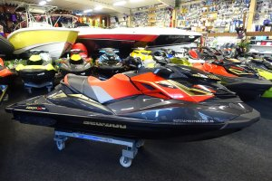 Sea Doo RXP X-rs 300 Premium, Jetskis en waterscooters  for sale by Watersport Paradise