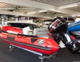 Zodiac Pro 7, Motoryacht Zodiac Pro 7 säljs av Watersport Paradise