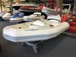 Zodiac Pro Jet 350, RIB en opblaasboot Zodiac Pro Jet 350 for sale by Watersport Paradise