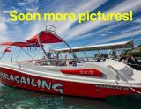 Mercan 32 Parasailing (16pers), Speedboat und Cruiser Mercan 32 Parasailing (16pers) Zu verkaufen durch Watersport Paradise