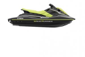 Yamaha EX Sport (2019), Jetskis en waterscooters  for sale by Watersport Paradise