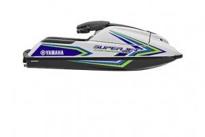 Yamaha Superjet 700 (2019), Jetskis en waterscooters  for sale by Watersport Paradise