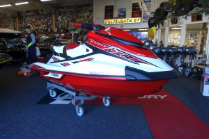 Yamaha VXR 1800HO (2019), Jetskis en waterscooters  for sale by Watersport Paradise