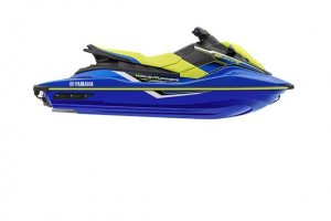 Yamaha EXR (2019), Jetskis en waterscooters  for sale by Watersport Paradise