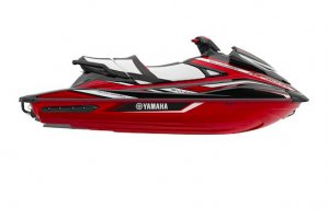 Yamaha GP1800R (2019), Jetskis en waterscooters  for sale by Watersport Paradise