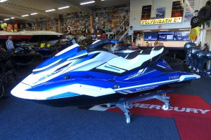 Yamaha FX SVHO Cruiser (2019), Jetskis en waterscooters  for sale by Watersport Paradise
