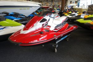 Yamaha EX Deluxe, Jetskis en waterscooters  for sale by Watersport Paradise