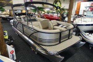 Sylvan S-3CRS Pontoonboot, Multihull motorboot  for sale by Watersport Paradise