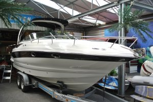 Crownline 315 SCR, Speed- en sportboten  for sale by Watersport Paradise