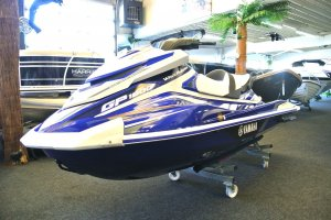 Yamaha GP1800, Jetskis en waterscooters  for sale by Watersport Paradise