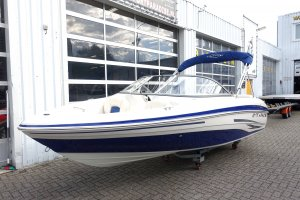 Tahoe Q5i, Speed- en sportboten  for sale by Watersport Paradise