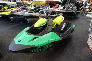 Sea Doo Spark 2-up Trixx, Jetskis en waterscooters  for sale by Watersport Paradise