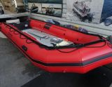 Talamex HDX 500, RIB en opblaasboot Talamex HDX 500 hirdető:  Watersport Paradise