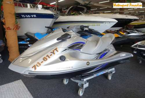 , Jetskis en waterscooters  for sale by Watersport Paradise