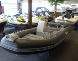 Belua Rib 480 Antraciet, RIB and inflatable boat Belua Rib 480 Antraciet for sale by Watersport Paradise