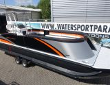 T.top Funcruiser 8.2 Pontoonboot, Multihull moterbåde  T.top Funcruiser 8.2 Pontoonboot til salg af  Watersport Paradise