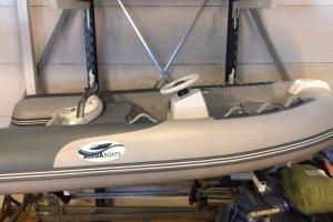 Belua RIB 300 LUXE *nieuw*, RIB en opblaasboot  for sale by Watersport Paradise