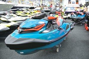 Sea Doo Wake Pro 230, Jetskis en waterscooters  for sale by Watersport Paradise