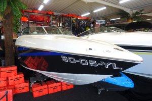 ** Optie ** Baja 245 Boss, Motorjacht  for sale by Watersport Paradise