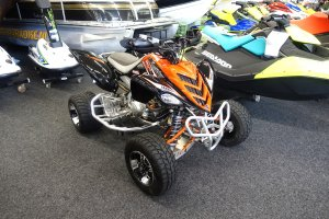 Yamaha YFM 700R Raptor, Jetskis en waterscooters  for sale by Watersport Paradise