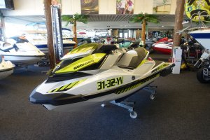 Sea Doo RXP X-rs 300 (33uur), Jetskis en waterscooters  for sale by Watersport Paradise